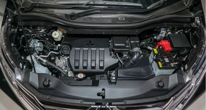 Mitsubishi Xpander Malaysia