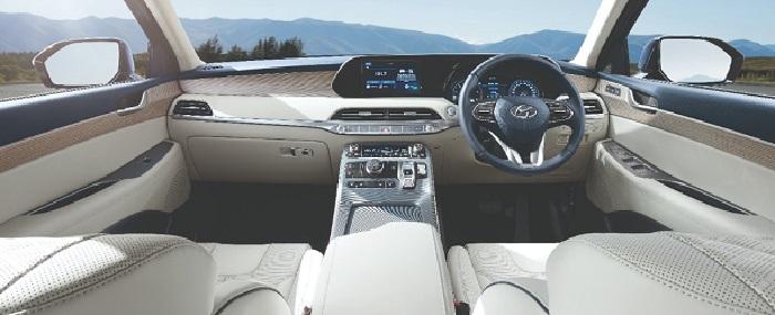 Harga Hyundai Palisade