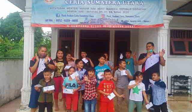 komunitas velozity Sumatera Utara
