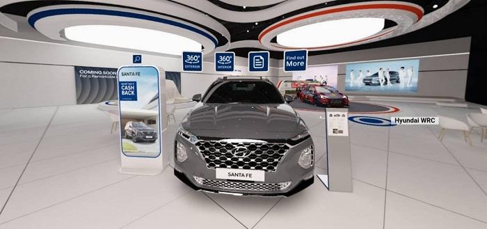 Penwawaran menarik Hyundai