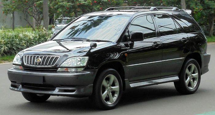 mobil harga rp100 jutaan