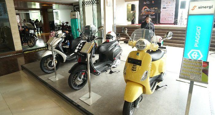 IIMS Motobike