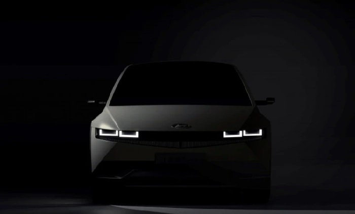 Mobil Listrik Hyundai
