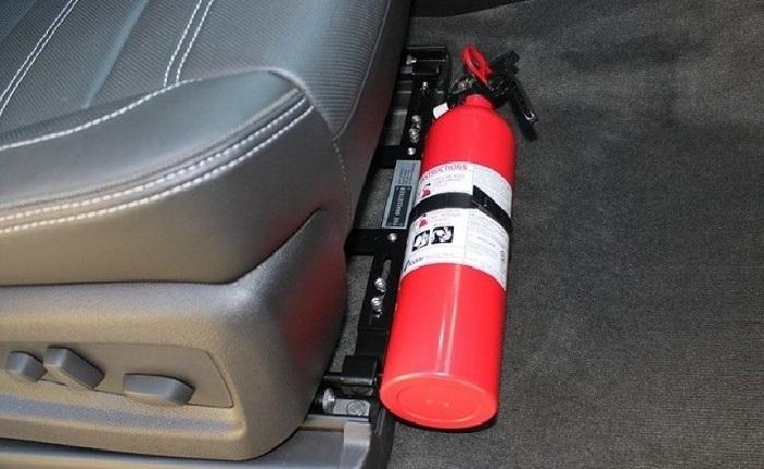 APAR Mobil Honda