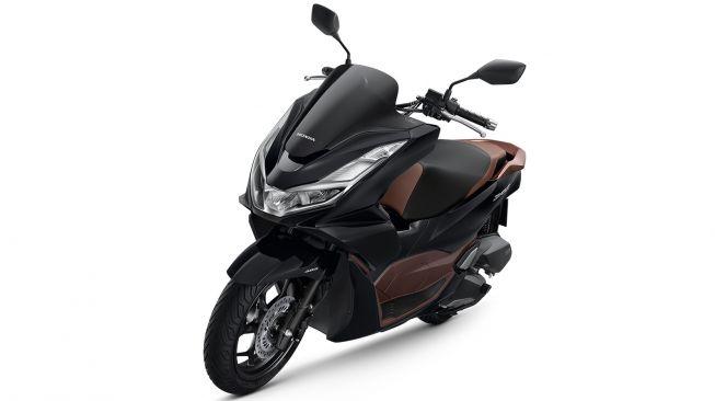 Honda PCX 160 Indonesia