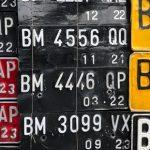 Biaya dan Syarat Ganti Plat Mobil