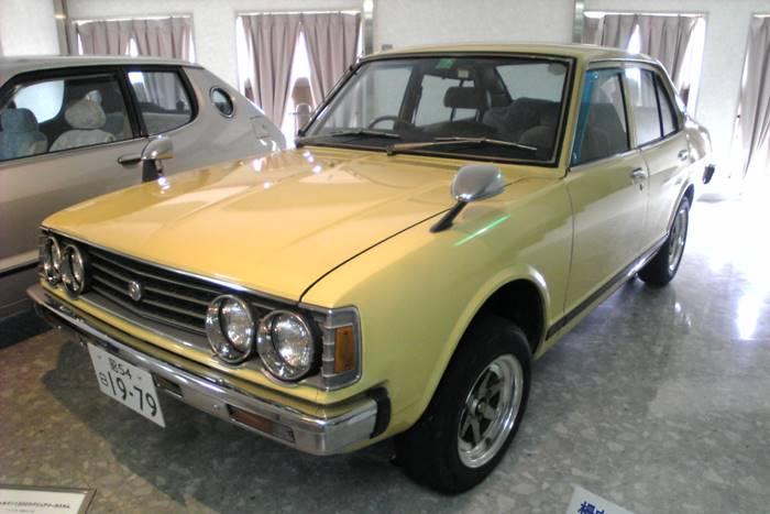 Daihatsu Charmant, mobil murah 20 jutaan