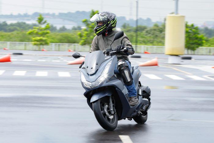 Desain Honda PCX Terbaru