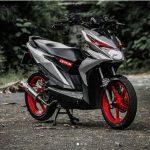 Honda BeAT Modif Sporty