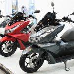 Penjualan Sepeda Motor
