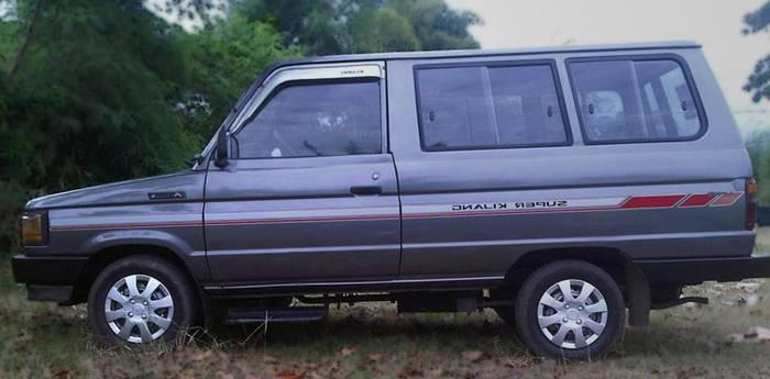 Mobil Murah 20 Jutaan