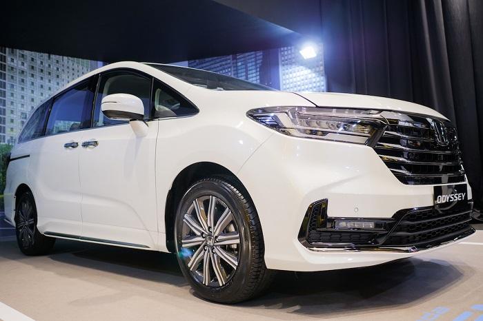 Mobil Baru Honda