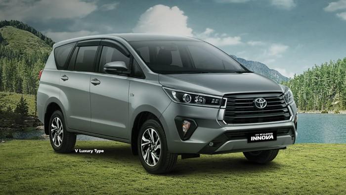 Skema Kredit Toyota Innova