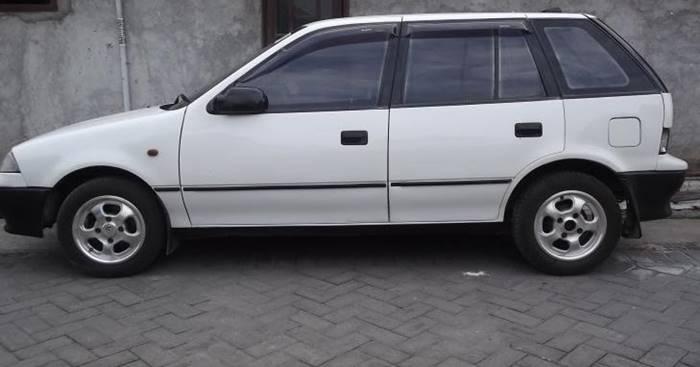 Suzuki Amenity, mobil bekas 20 jutaan