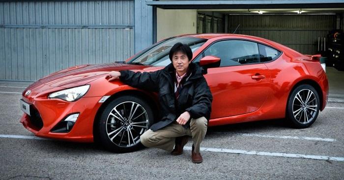 Akhiri Penjualan Gt86 Toyota Berencana Bikin Film Pendek Carmudi