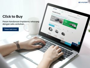 membeli mobil secara online Click to Buy