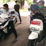 Sepeda Motor Listrik Vario