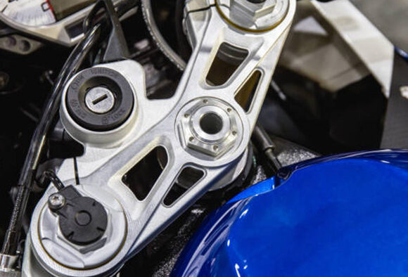 Kunci Motor Hilang