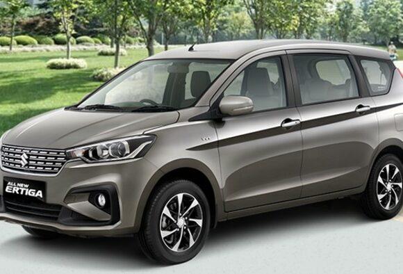 Mobil Suzuki Terbaru 2021 Indonesia - Ertiga