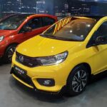 Review Spesifikasi Honda Brio RS Urbanite