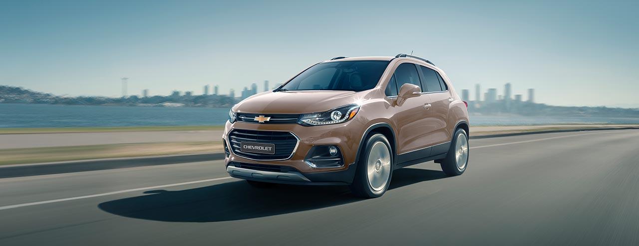 Dijual Chevrolet Trax Baru Dan Bekas Daftar Harga Dan Review 2019