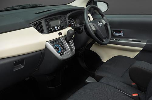 Tampilan Dashboard Daihatsu Sigra Baru Dijual di Carmudi  Indonesia
