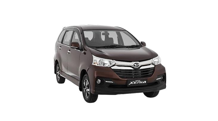 Merek Daihatsu Xenia  Baru dijual di Carmudi Indonesia