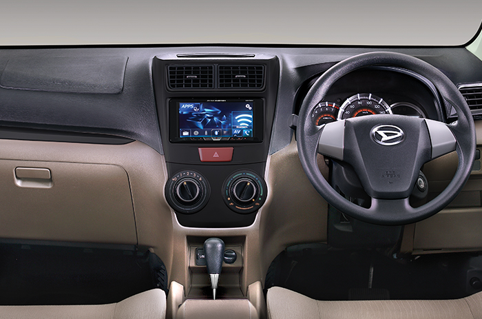 Merek Daihatsu Xenia Baru Dijual Di Carmudi Indonesia 3
