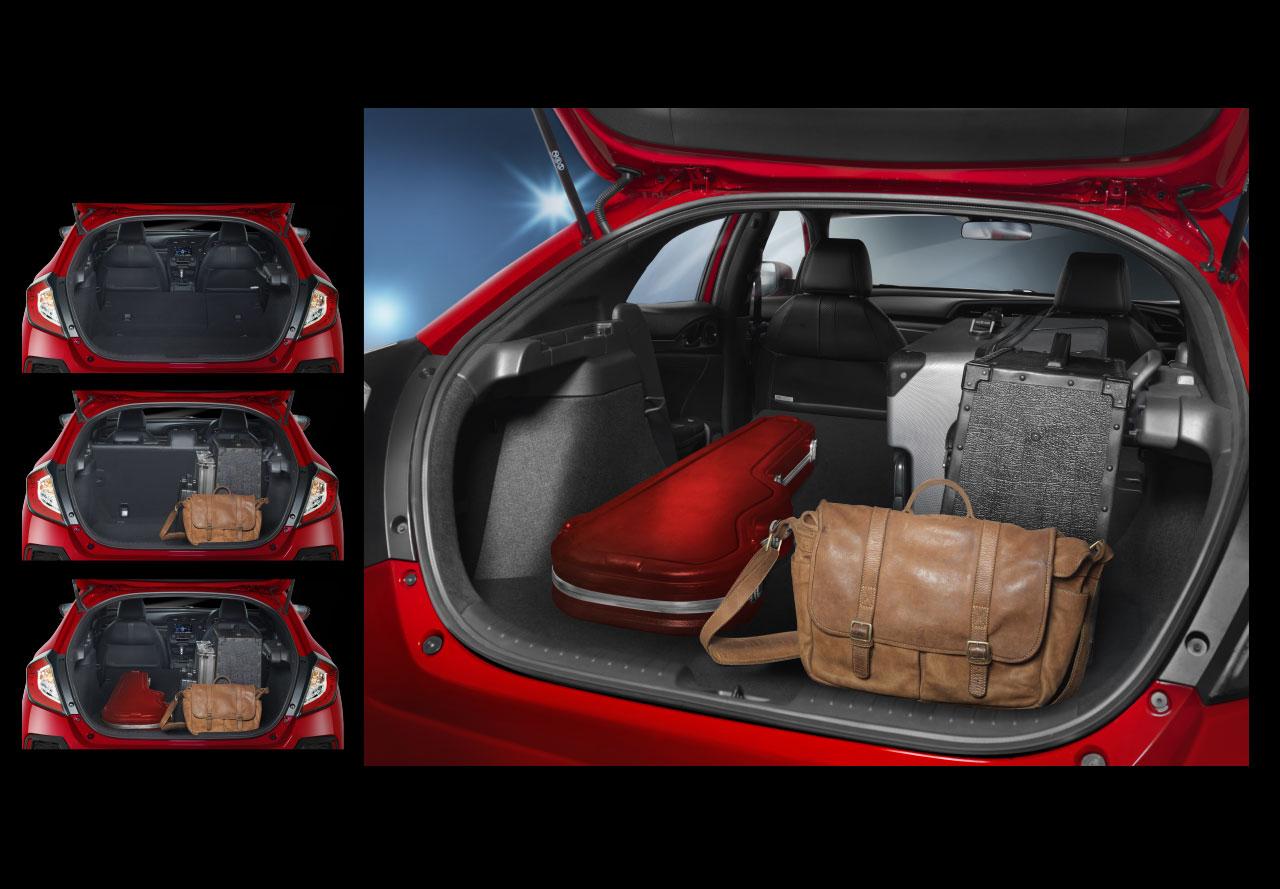 Merek Honda Civic Hatchback  Baru dijual di Carmudi Indonesia