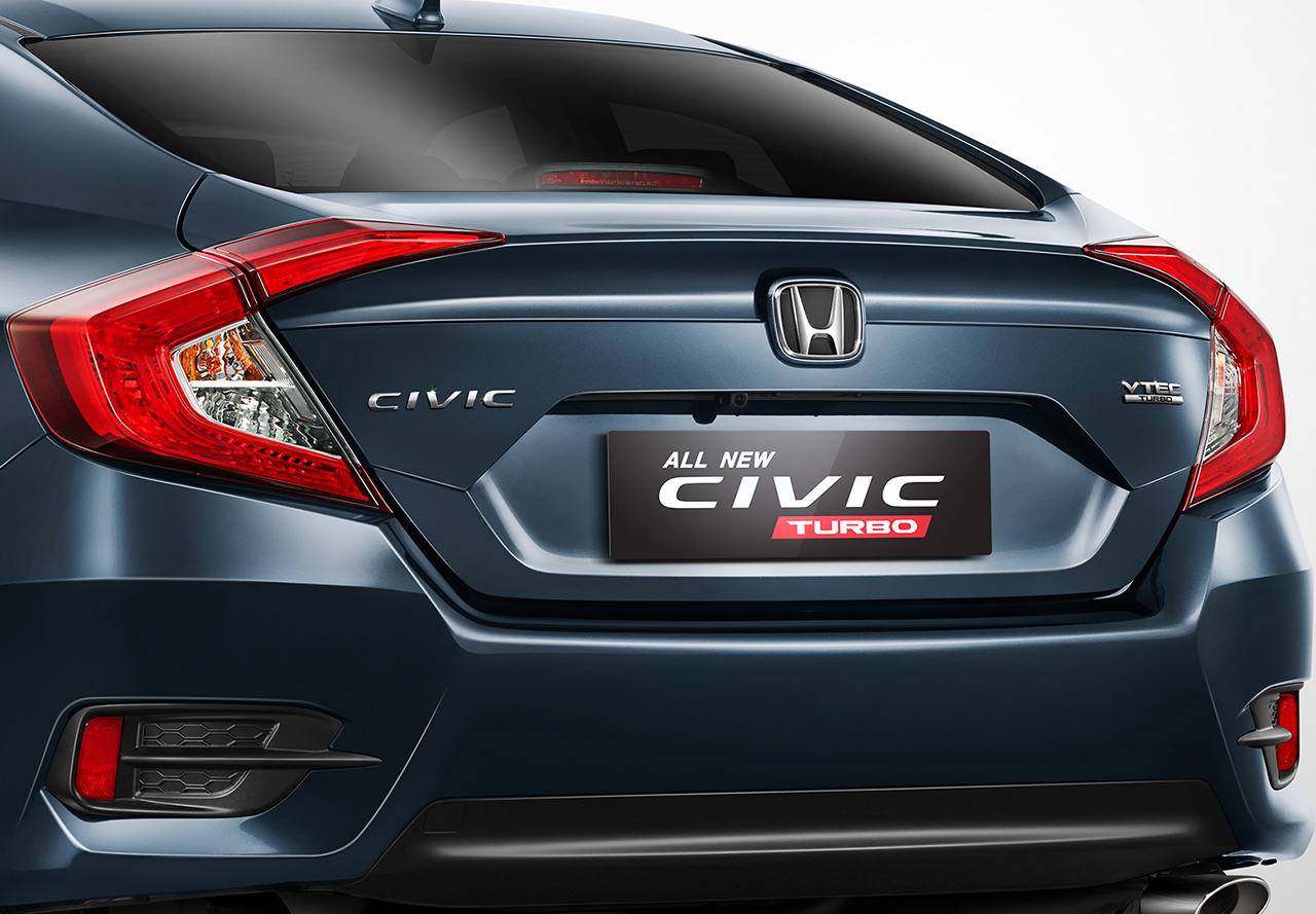 Merek Honda Civic Baru dijual di Carmudi Indonesia 2