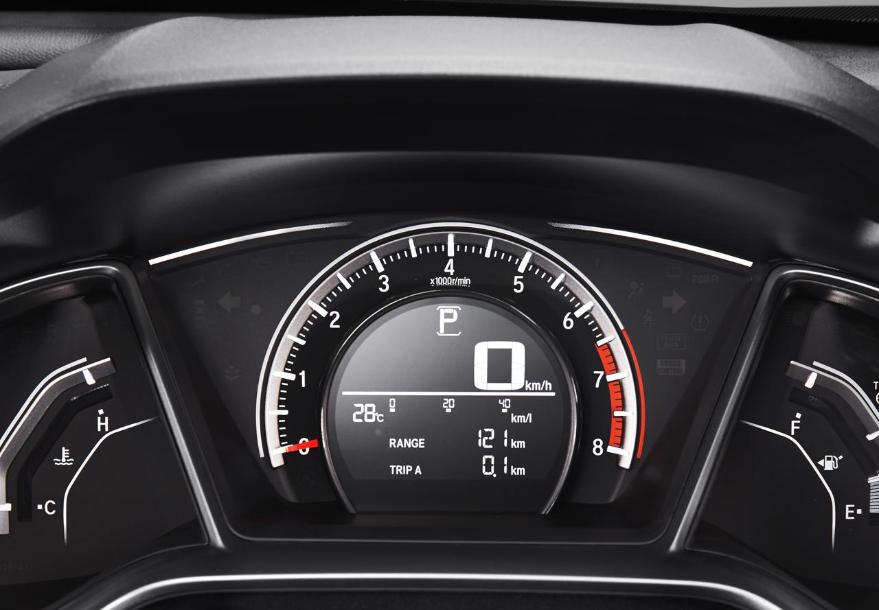 Merek Honda Civic Baru dijual di Carmudi Indonesia 5