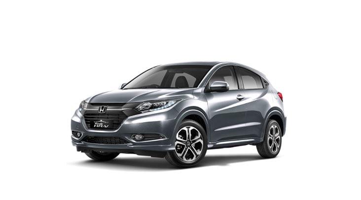 Merek Honda HR-V Baru dijual di Carmudi Indonesia