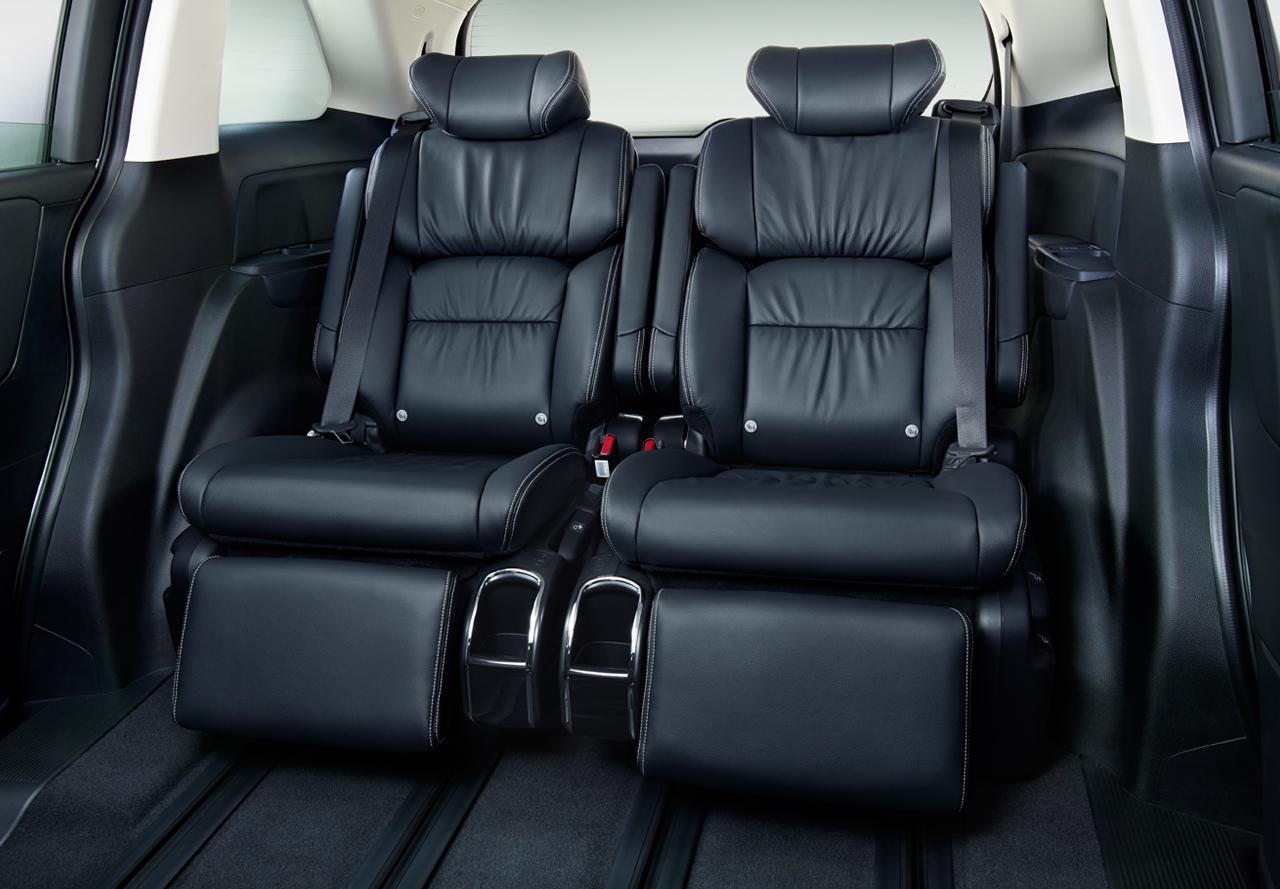 Merek Honda Odyssey  Baru dijual di Carmudi Indonesia 3