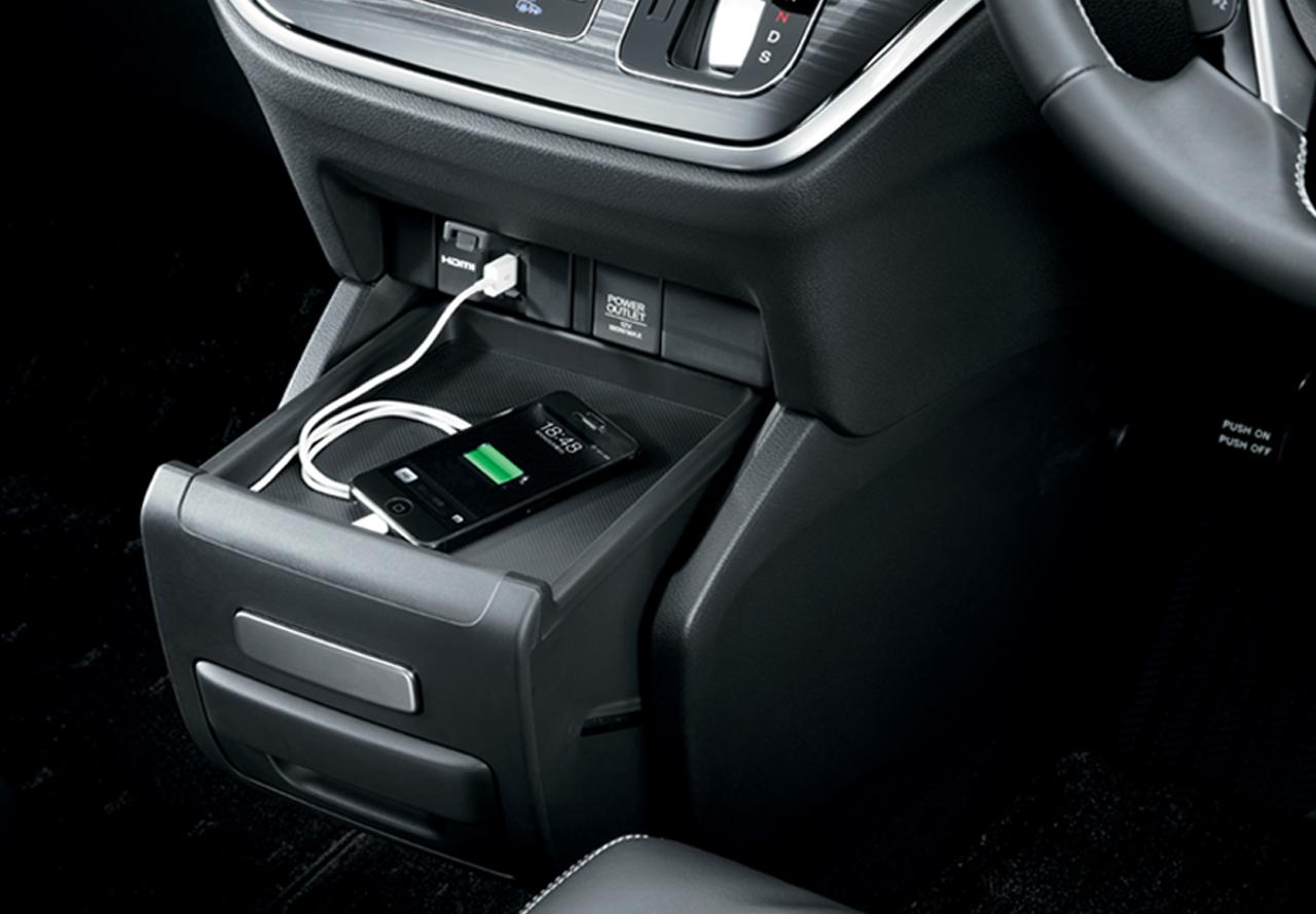 Merek Honda Odyssey  Baru dijual di Carmudi Indonesia 4