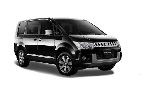 Merek Mitsubishi Delica Baru dijual di Carmudi Indonesia