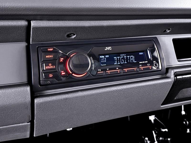 Radiotape Mitsubishi L300