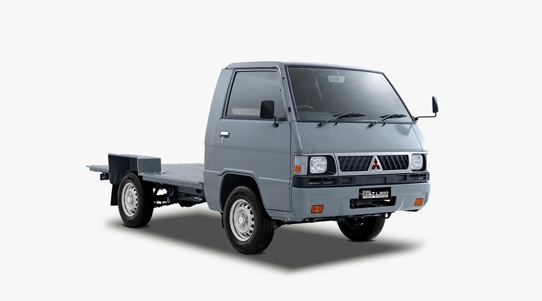 Merek Mitsubishi L300 Baru dijual di Carmudi Indonesia
