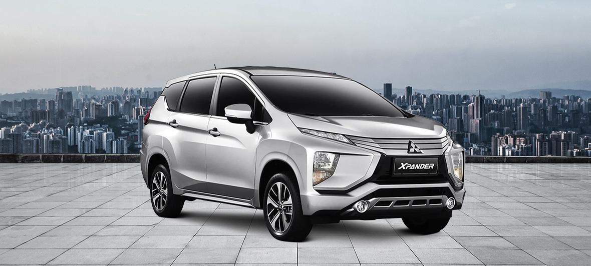 Mitsubishi Xpander (Expander) 2019 - Daftar Harga