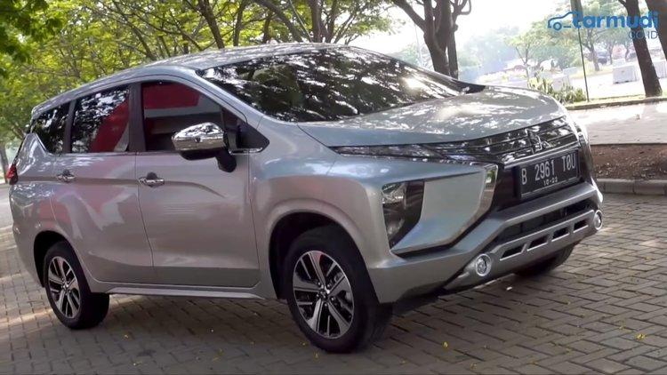 Merek Mitsubishi Xpander Baru dijual di Carmudi Indonesia