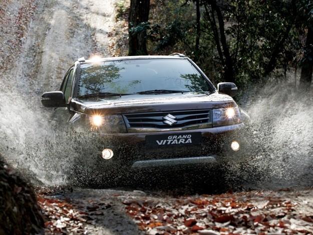 Merek Suzuki Grand Vitara Baru dijual di Carmudi Indonesia