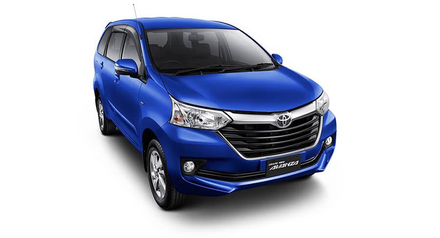 Merek Toyota Avanza Baru dijual di Carmudi Indonesia