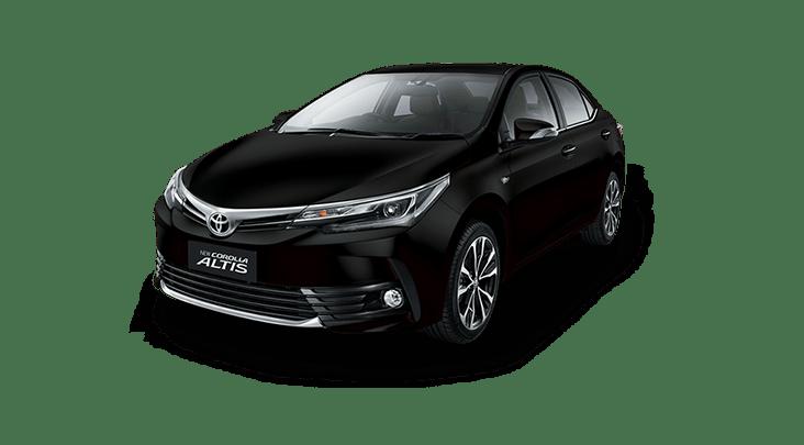 Merek Toyota Corolla Altis Baru dijual di Carmudi Indonesia
