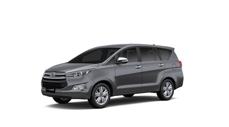 Merek Toyota Kijang Innova Baru dijual di Carmudi Indonesia