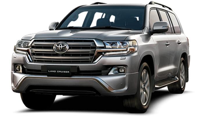 Merek Toyota Land Cruiser Baru dijual di Carmudi Indonesia