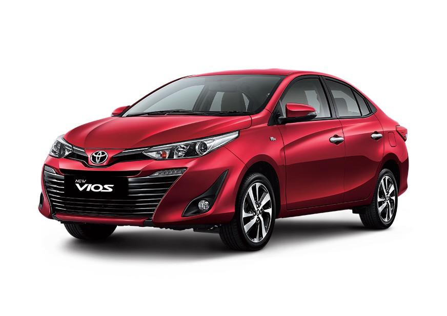 Merek Toyota Vios Baru dijual di Carmudi Indonesia