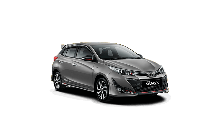 Dijual Toyota Yaris Baru Bekas Daftar Harga Review 2019